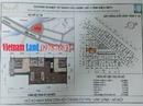 Tp. Hà Nội: Chính chủ cần bán căn hộ ở chung cư vp6 linh đàm, căn số 08, chênh rẻ CL1353378