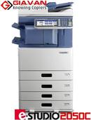 Tp. Hồ Chí Minh: Máy photocopy màu toshiba E2050C giá rẻ nhất tại TPHCM CL1358458