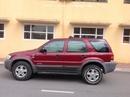 Tp. Hà Nội: Gia đình tôi cần bán Ford Escape XLT đời 2002 màu đỏ RSCL1088679