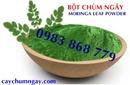 Tp. Hồ Chí Minh: Bột Lá Khô cây Chùm ngây CL1083722P4