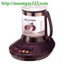 Tp. Hà Nội: Cách dùng ấm sắc thuốc điện Hàn Quốc, bán ở đây CL1356606