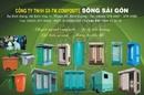"""Tp. Hồ Chí Minh: thuê nhà vệ sinh di động """"composite"""" giá rẻ CL1132092"""