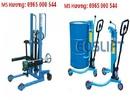 Bắc Ninh: bạn cần xe kẹp phuy, xe di chuyển phuy, xe nâng nhập khẩu các loại RSCL1359488