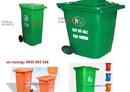 Tp. Đà Nẵng: Thùng rác công cộng, bán buôn bán lẻ thùng rác 120 lít -240 lít, thùng rác, xe nâng CL1359488P7
