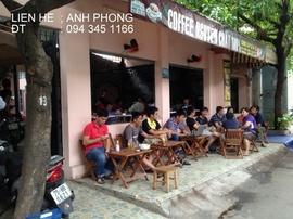 tuyển GẤP giữ xe quán cà phê khu cư xá bắc hải quận 10 tphcm LƯƠNG CAO