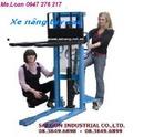 Tp. Đà Nẵng: Xe nâng nhập khẩu giá cạnh tranh, mới 100%- bachhoa24. com CL1359458