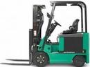 Tp. Hồ Chí Minh: Xe nâng điện MITSUBISHI ngồi lái mới 85%, tải trog nâng 2,5 tấn CL1359458