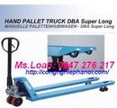 Tp. Hải Phòng: Xe nâng, xe nâng tay giá rẻ, mới 100%- bachhoa24. com CL1359458