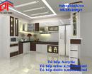 Tp. Hồ Chí Minh: Tủ bếp chữ I phong cách đa màu sắc đầy cá tính CL1361708