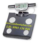 Tp. Hà Nội: Cân sức khỏe và phân tích cơ thể BC-601 Tanita-Japan, cân BC 601 giá tốt nhất CUS33673