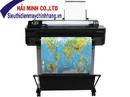 Tp. Hồ Chí Minh: Máy in khổ A1 HP Designjet T520 24-in ePrinter giá rẻ CL1368373P8