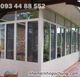 Sửa chữa cửa kính tại Hà Nội - 0934488552