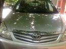 Tp. Hà Nội: Bán xe innova G, đời 2011, màu ghi bạc CL1417510