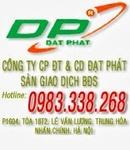 Tp. Hà Nội: Tôi bán chung cư sme hoàng gia, S119m2 giá 16tr/ m CL1370604P8