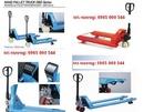 Tp. Hải Phòng: N&PP Xe nâng, xe nâng tay cao, xe nâng tay thấp(2T-5T), xe nâng nhập khẩu các loại RSCL1359488