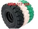 Tp. Hồ Chí Minh: vỏ xe nâng giá rẻ, vỏ đặc xe nâng, lốp xe nâng solitech. vo xe nang. RSCL1210612