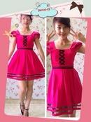 Tp. Hồ Chí Minh: . Xưởng may chuyên cung cấp Đầm, Váy sỉ và lẻ Hotgirl mẫu mới giá 55k- 150k/ sp. CL1124944P9