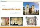 Tp. Hồ Chí Minh: Căn hộ Tân Phước đáp ứng nhu cầu ở thực của khách hàng chỉ với 300 triệu đợt 1 CL1363837