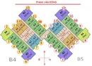 Tp. Hà Nội: Bán căn ngoại giao 66,8m2 bc đông nam tầng cao tòa B4 chung cư green star CL1363837
