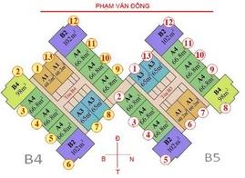 Sàn Hoàng Vương bán suất ngoại giao chung cư green star !@#