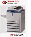 Tp. Hồ Chí Minh: Bán máy Photocopy Toshiba E 723 dịch vụ tại TPHCM CL1368373