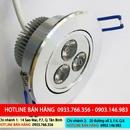 Tp. Hồ Chí Minh: Bảng giá đèn led downlight âm trần giá rẻ nhất 2014 CL1218431