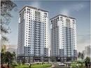 Tp. Hà Nội: Miễn phí, mời ở căn hộ chung cư Tân Tây Đô khi đóng cọc đủ 50% để mua CT Number CL1370604P6