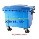 Tp. Hải Phòng: Thùng rác công cộng, thùng rác nhựa, thùng rác composite giá rẻ RSCL1696592