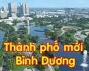 Bình Dương: Đất nền thành phố mới dự án Civilized giá rẻ liên hệ: MS Bình :0916162510 CL1370604P6