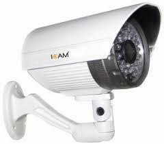 Lắp đặt camera quan sát cho văn phòng nhà xưởng
