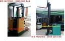 Tp. Hải Phòng: xe nâng điện đứng lái 1,5T/ 4m, xe nâng các loại, cam kết giá tốt nhất, 0965000544 CL1365786