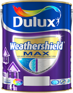 Sơn dulux, bán sơn dulux Weathershield Max, sơn dulux ngoài trời chống thấm