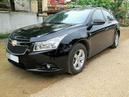 Tp. Hồ Chí Minh: Cần đổi xe Camry nên bán xe Chevrolet Cruze LS màu đen, xe chính chủ, RSCL1073815