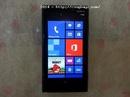 Tp. Hà Nội: Mình cần bán 1 em lumia 525 fullbox màu đen ,hàng fpt có gói bh AIG 7 Triệu CL1326026