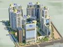 Tp. Hà Nội: Bán căn hộ ROYAL CITY, căn góc, Giá 5,3 tỷ CL1217418