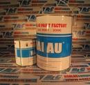 Tp. Hồ Chí Minh: Sơn phủ Polyurethan (PU) màu xanh lá ( PU-275 ) - thùng 5L CL1368324