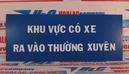 Tp. Hồ Chí Minh: Biển cảnh báo 100x40cm - hàng gia công tại Việt Nam CL1368324