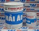 Tp. Hồ Chí Minh: Sơn phủ Alkyd biến tính màu vàng cam ( AU-653 ) - thùng 20L CL1368324