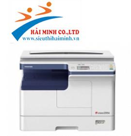 Công ty Hải Minh chuyên cung cấp các loại máy photocopy toshiba hàng chính hãng