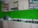 Tp. Hồ Chí Minh: Lắp đặt cửa kính màu, kính cường lực ốp bếp sang trọng, lịch sự, giá rẻ CL1703408