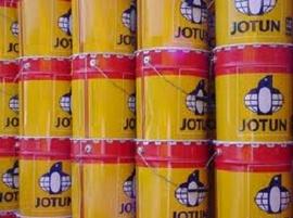 Sơn Epoxy là gì, bán sơn epoxy jotun