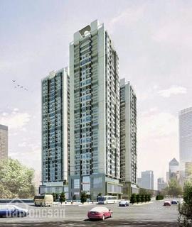 Nhận nhà ở ngay chỉ với 500 triệu, căn hộ 2 phòng ngủ với khuôn viên xanh mát cù