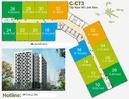 Tp. Hà Nội: Bán căn hộ 1110 chung cư CT3 Tây Nam Linh Đàm giá rẻ nhất thị trường CUS20853