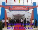 Tp. Hồ Chí Minh: Cty cho thuê nhà bạt không gian RSCL1169769