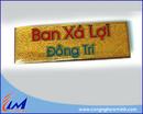 Tp. Hồ Chí Minh: làm bảng tên đồng ăn mòn, inox đổ keo, móc khóa đẹp LH Ms Hạn 0907077269 CL1209630