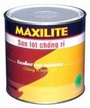 Tp. Hồ Chí Minh: Sơn lót chống rỉ Maxilite, Bán sơn chống rỉ Maxilite, chống rỉ hoàn hảo CL1369372