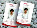 Tp. Hà Nội: In thẻ nhân viên ở đâu lấy ngay- ĐT 0904242374 CL1374303