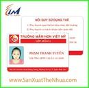 Tp. Hồ Chí Minh: In thẻ nhân viên dùng để chấm công, kiểm soát cửa LH Ms Hạn 0907077269 CL1374303