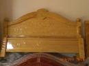 Tp. Hà Nội: Giường gỗ pơ mu đẹp hoàn hảo không lo sợ muỗi CL1281738