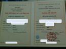 Tp. Hồ Chí Minh: Làm Bằng Đại Học Uy Tín Bảo Mật Chất Lượng RSCL1674392